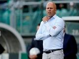 Главный тренер АЗ Арне Слот: «Шанс победить «Динамо» был бы намного меньше, если бы нам пришлось играть в субботу»