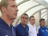 Две команды Алексея Михайличенко