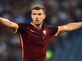 «Рома» может продать Джеко и приобрести Фалькао