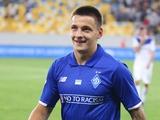 Александр Панков: «Назарий Русин сегодня лучший нападающий «Динамо». Хочу его увидеть в Афинах»