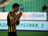 Джордже Деспотович: «Каждый футболист сборной Сербии хочет взять реванш у Украины за львовские 0:5»