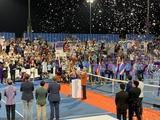 Даяна Ястремская: Эту победу посвящаю моей маме