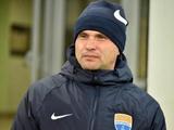 Остап Маркевич: «Унаи Эмери может доверить место в составе молодежи. В этом будет шанс для «Динамо»