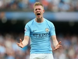 «Манчестер Сити» готов платить де Брюйне 21 млн евро в год
