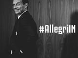«Ювентус» официально объявил о возвращении Аллегри