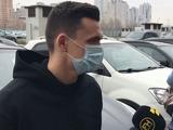 Александр Андриевский: «Результат у «Динамо» есть. Все должны быть довольны»