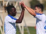 Контрольный поединок: Бенито помог «Динамо» U-21» разгромить «Валмиеру». Отчет о матче (ВИДЕОобзор)