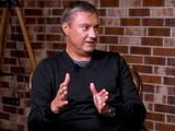 Александр Хацкевич — о возвращении в «Динамо»: «Почему нет?»