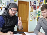 Официально: Артем Милевский — игрок «Актобе»