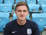 Владислав Калитвинцев отметился супер-голом в первом же официальном матче за «Черноморец» (ВИДЕО)