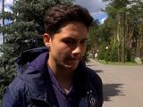 Кирилл Попов: «Титул лучшего бомбардира — благодаря команде, которая мне в этом помогла»