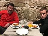 Иван Пироженко: «Коваль в «Депортиво» до конца сезона, потом будем вести переговоры»