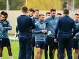 «Сломанный нос Забарного и отсутствие Сидорчука усложняют задачу «Динамо» удержать защитный баланс», — журналист