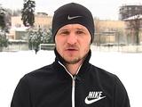 Александр Алиев: «Олимпиакос» сейчас весь в сезоне, но «Динамо» точно не проиграет»