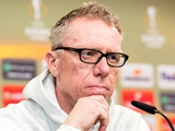 Петер Штегер: «Отличной идеей было привезти Бачуайи в Дортмунд»