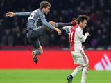 Томас Мюллер пропустит оба матча Лиги чемпионов против «Ливерпуля»