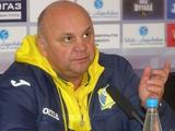 Игорь Гамула: «Со сборной Украины считаются многие»
