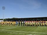 Журналист: «Болельщики «Александрии» побили рекорд по нелюбви к футболу» (ФОТО)