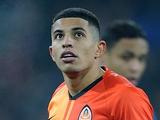«Реал» попытается купить защитника «Шахтера» летом 2021 года