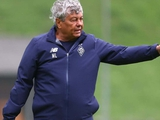 Мирча Луческу премировал «Динамо» дополнительными выходными