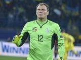 Андрей Пятов: «Жора показал уровень настоящего вратаря и профессионала»