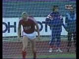 1990. Как сборная СССР Бышовца товарняком с румынами к старту в отборе на Евро-1992 готовилась