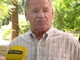 Йожеф Сабо: «У нас вся команда защищается, тот же Ярмоленко ходит назад»
