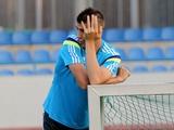 «Динамо-Брест» оштрафует Хачериди на половину месячной зарплаты