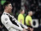 Месси и Роналду претендуют на звание лучшего игрока недели в Лиге чемпионов