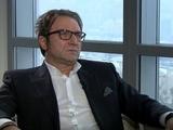 Вячеслав Заховайло: «Уже видна попытка построить новое «Динамо»
