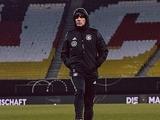 Перед матчем с Украиной сборная Германии понесла кадровые потери