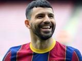 Стало известно, когда Агуэро сможет дебютировать за «Барселону»