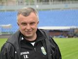 Роман Толочко: «Шевченко, наверняка, хотел попробовать себя на клубном уровне, но куда сейчас ему идти?»