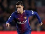 «Барселона» повесила ценник на Коутиньо