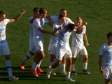 «Динамо U-19» — «Бенфика U-19» — 4:0. ВИДЕОобзор матча