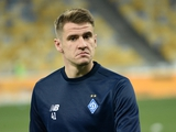 Артем Беседин: «Не знаю, откуда появилась информация, что мой контракт с «Динамо» заканчивается» (ВИДЕО)