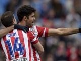 Капитан «Атлетико»: «Диего Коста должен уважать «Челси»