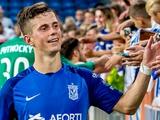 Владимир Костевич: «Томаш Кендзера получил от меня хорошие рекомендации в «Динамо»