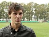 Александр Ерохин: «Мой гол в ворота киевского «Динамо» был неожиданным» (ВИДЕО)