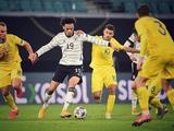 Жуниор Мораес: «Против Германии хорошо поработали, но не смогли победить»
