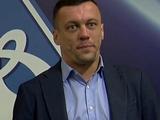 Александр Яценко: «В «Динамо» были игроки, которые под кабинетами выпрашивали зарплату»