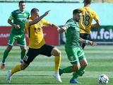 «Карпаты» — «Александрия» — 0:2. После матча. Олег Бойчишин: «Ошибались в самых важных моментах матча»