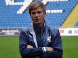 Юрий Максимов: «С первых минут «Динамо» должно применить высокий прессинг, ведь нужно забивать»