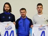 Игроки «Динамо», которые покинули клуб после потери доверия