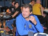 Олег Саленко: «Шахтер» заслужил «чемпионский коридор» от «Динамо»