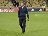 Александр Хацкевич: «Сходил на футбол, и сразу записали меня в тренеры «Колоса»