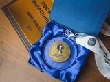 На мировом первенстве определились бронзовые призеры