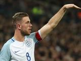 Гарет Саутгейт: «Хендерсон останется капитаном сборной Англии»