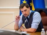 Премьер-министр Украины: «Идея подумать о Шовковском как о возможном члене правительства действительно есть»