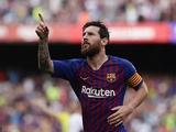 СМИ узнали об уникальном пункте в контракте Месси с «Барселоной»